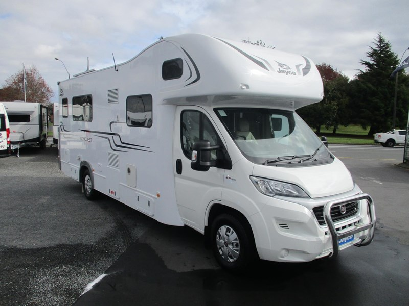 jayco conquest fa25-6 single beds 790344 007