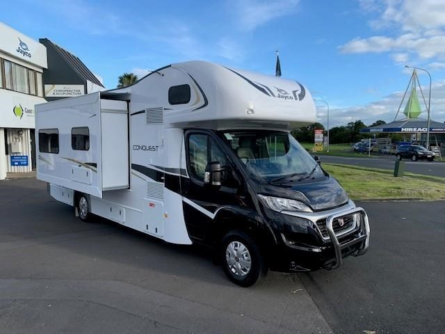 jayco conquest dx fa25-3 790541 007