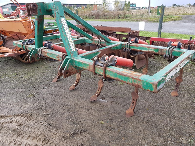 hubbards 810 heavy duty 3.0m ripper 790646 005
