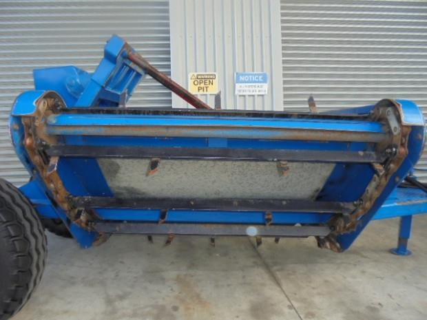 mcintosh double bale feeder 791833 033