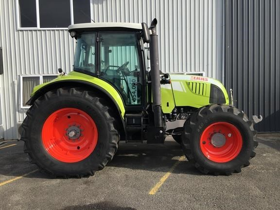 claas arion 640 581595 005