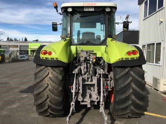 claas arion 640 581595 017
