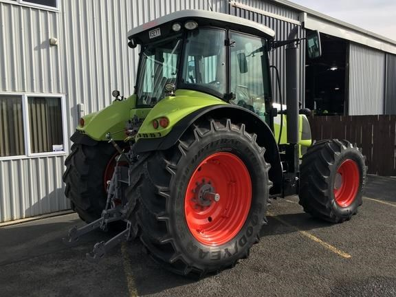 claas arion 640 581595 009