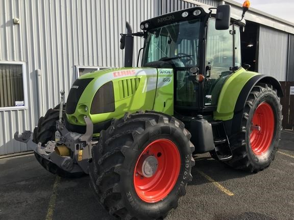 claas arion 640 581595 001