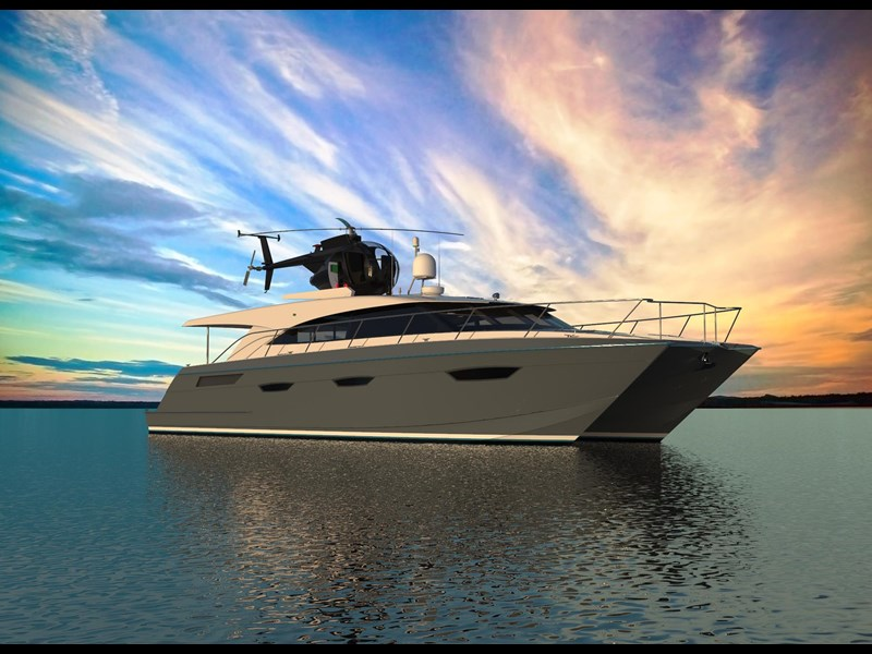 carbon cats 20m luxury catamaran 792891 007
