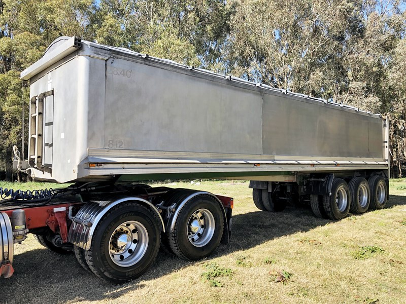 hamelex tipping trailer 793890 001