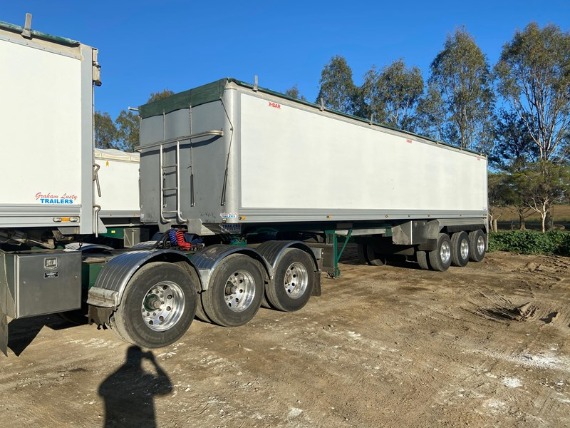 graham lusty trailers b-double tippers 793108 005
