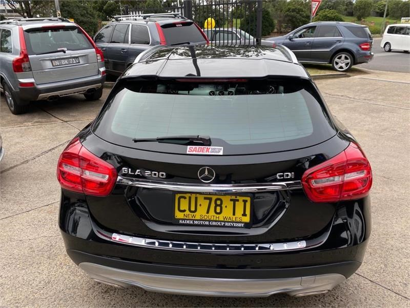 mercedes-benz gla 200 792942 007