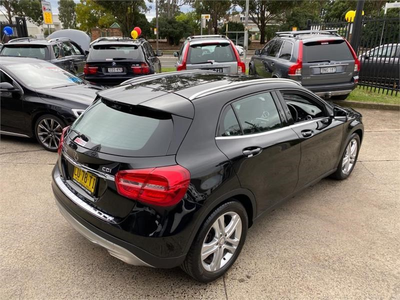 mercedes-benz gla 200 792942 011