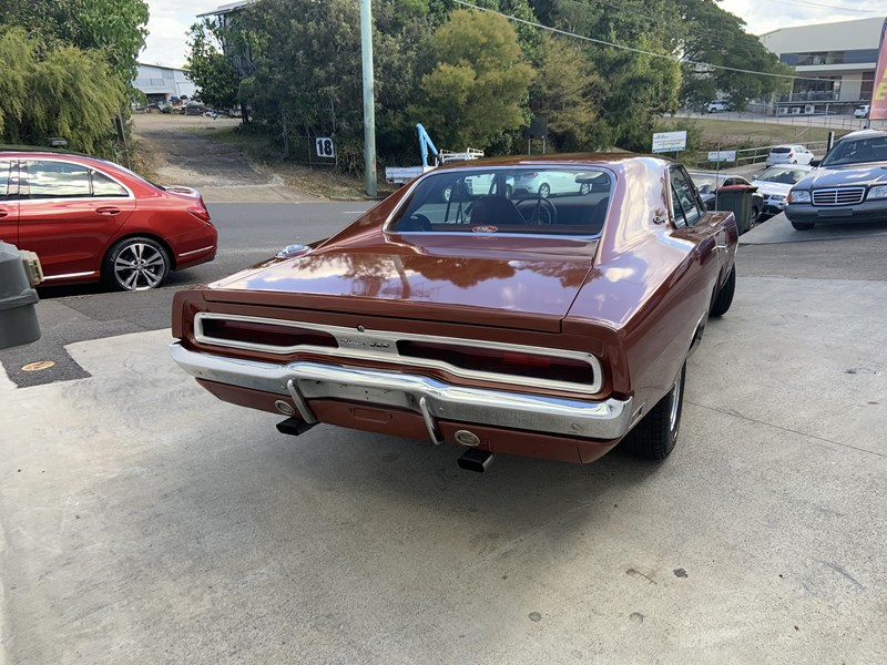 dodge charger 795089 009