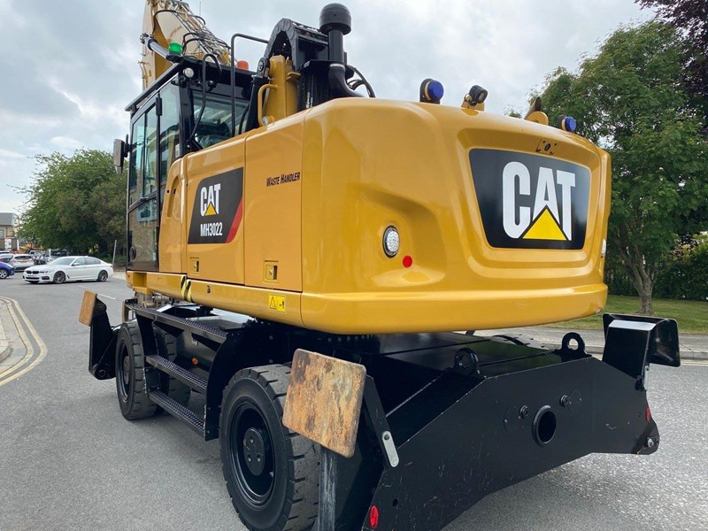 caterpillar mh3022 793123 021
