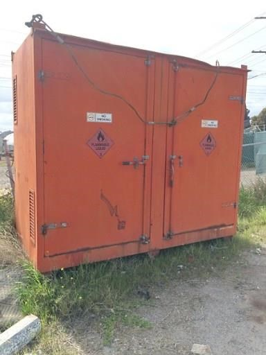 flammable liquid storage cabinet fp 342615 001