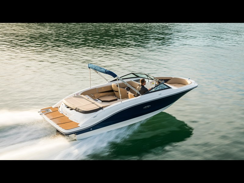 sea ray spx 210 - boat share 796710 015