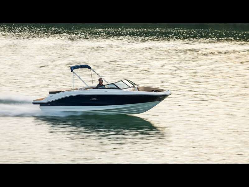 sea ray spx 210 - boat share 796710 019