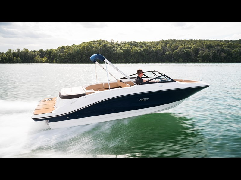 sea ray spx 210 - boat share 796710 053
