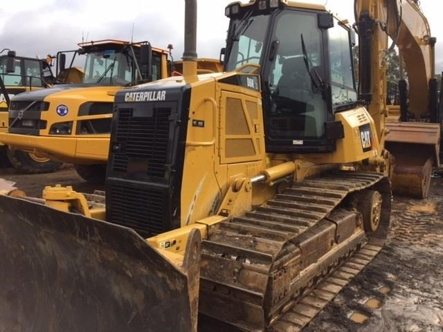 caterpillar d6k xl 738554 007