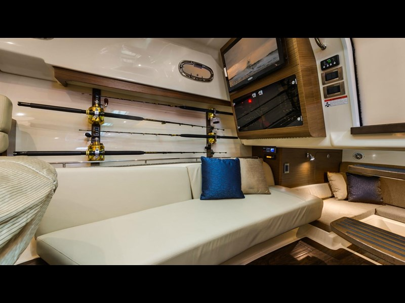 boston whaler 345 conquest - boat share 796708 057
