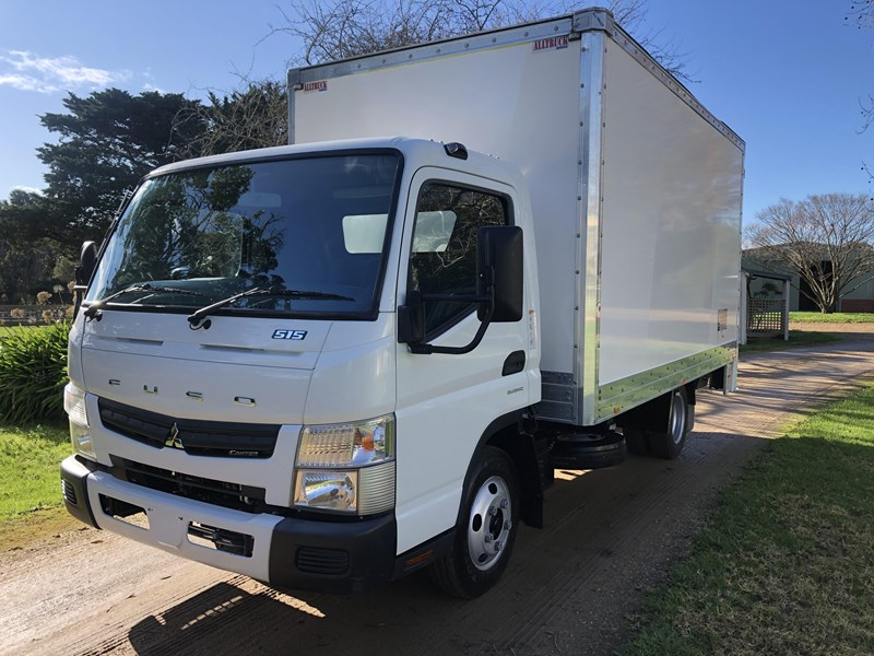 fuso canter 515 wide amt 798158 005