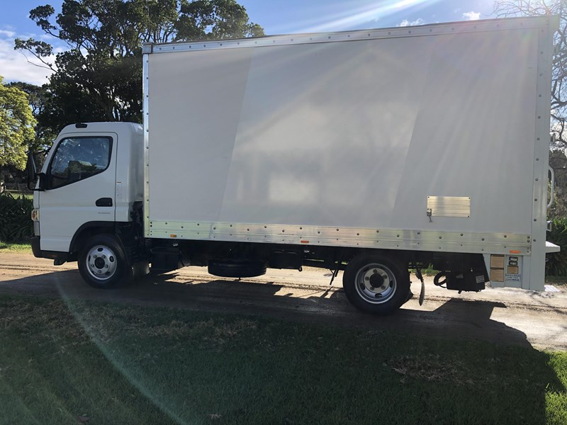 fuso canter 515 wide amt 798158 009