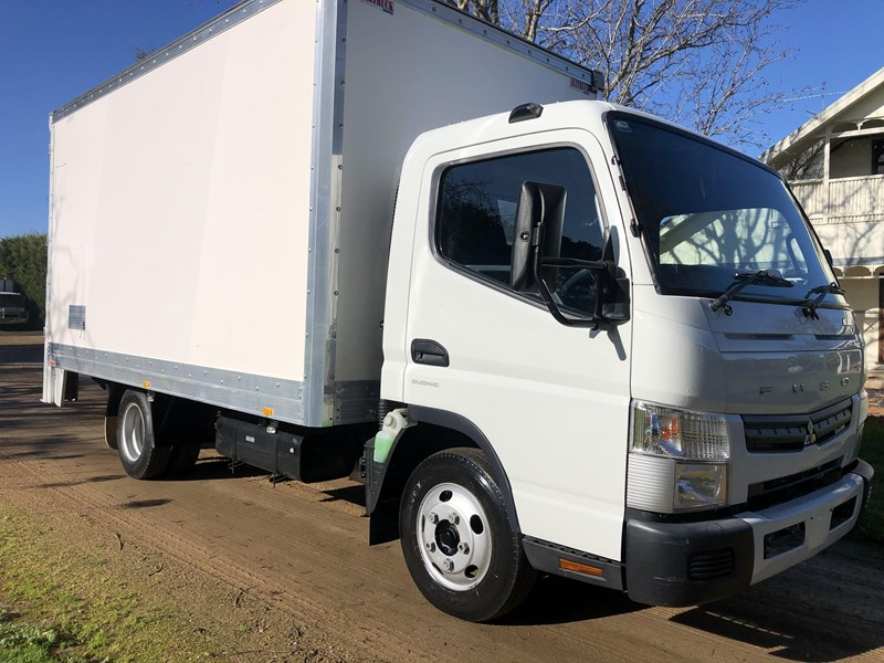 fuso canter 515 wide amt 798158 001
