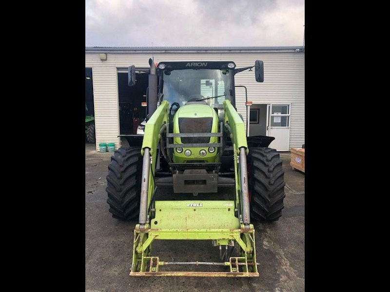 claas arion 410 798463 007