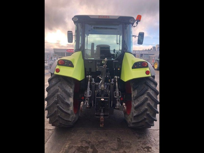 claas arion 410 798463 009