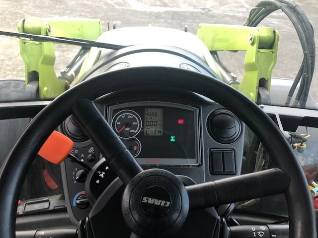 claas arion 410 798463 017