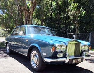 rolls-royce silver shadow 791416 009