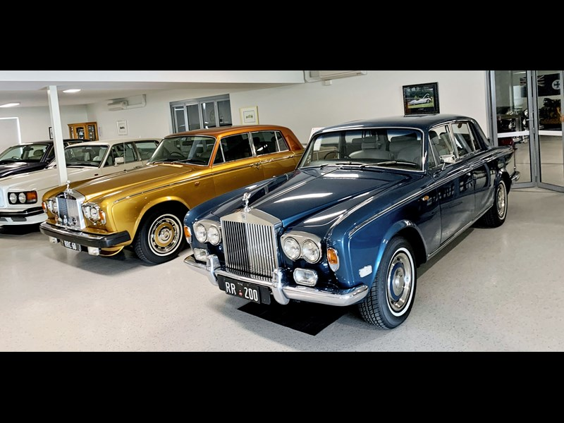 rolls-royce silver shadow 791416 005