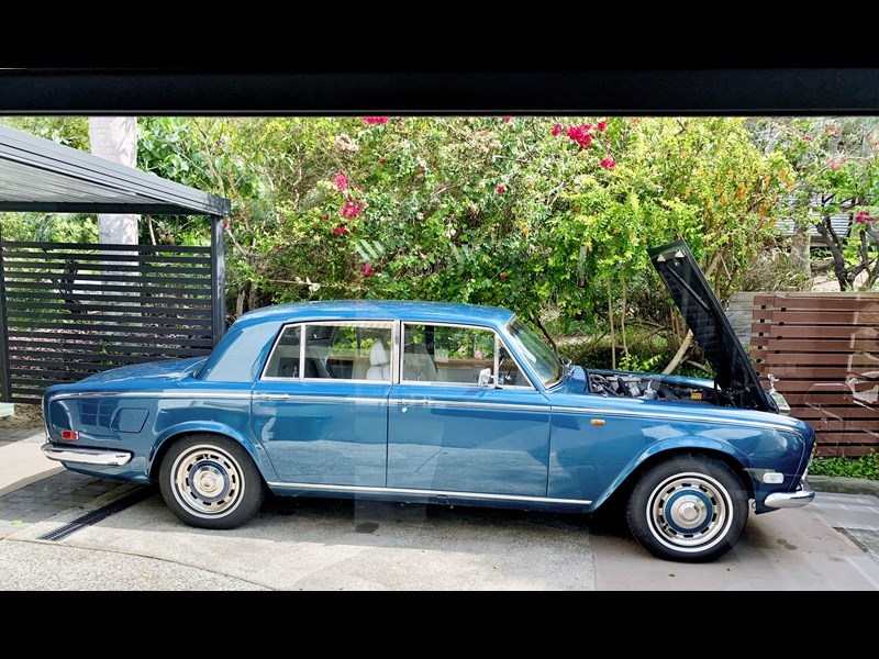 rolls-royce silver shadow 791416 019