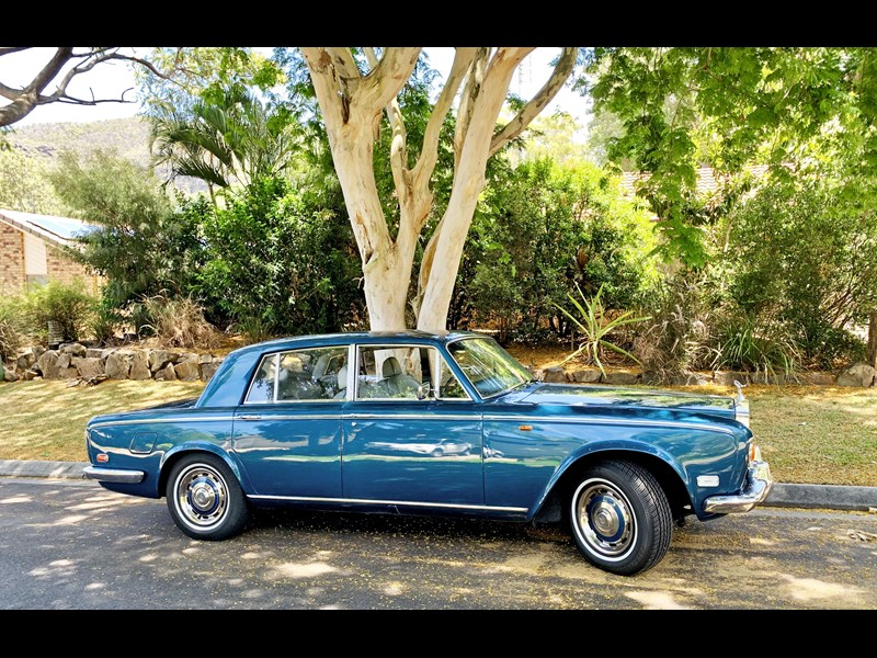 rolls-royce silver shadow 791416 007
