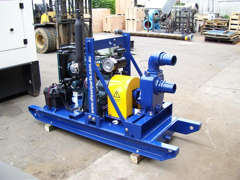 dps pumps ns100c/dc/d1105 33651 009