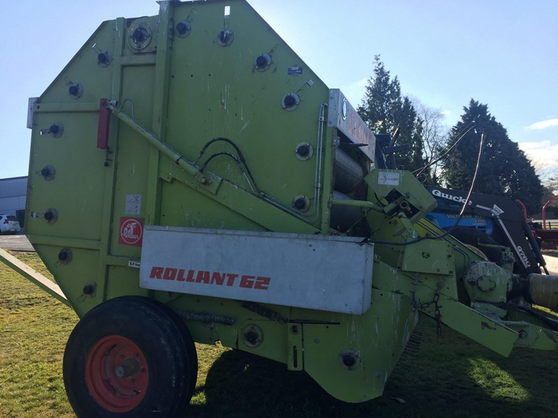 claas rollant 62 798916 003