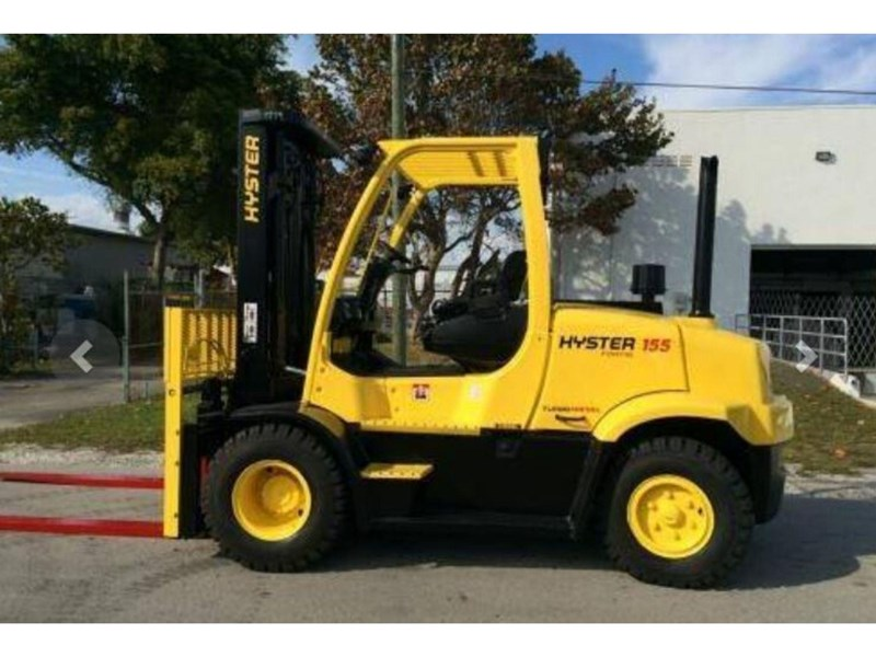 hyster h155ft 798967 001