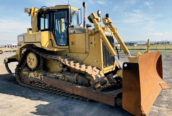 caterpillar d6t xl 798636 001