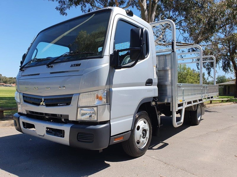 fuso canter 515 wide amt 793280 003