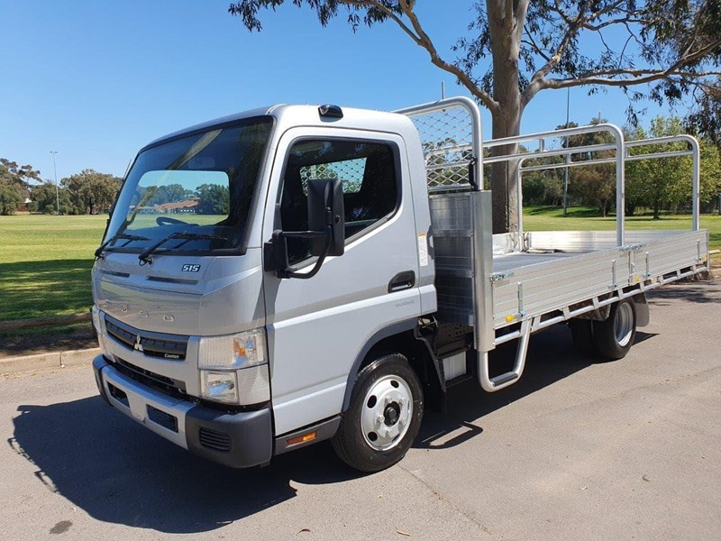 fuso canter 515 wide amt 793280 007