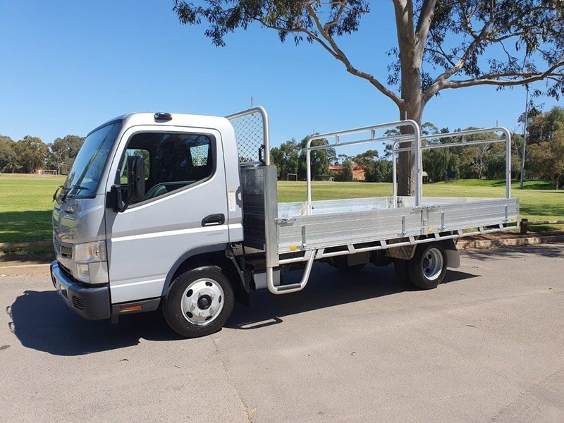 fuso canter 515 wide amt 793280 037