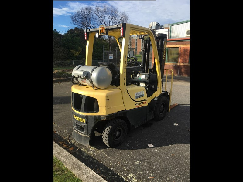 hyster h2.5ft 801040 007