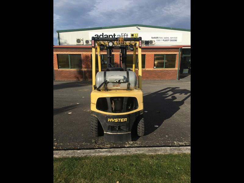 hyster h2.5ft 801040 009
