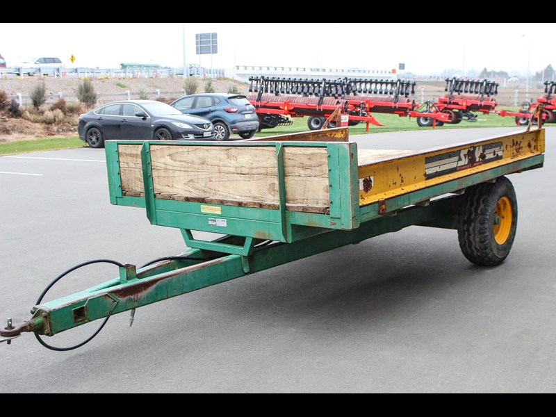 sam single axle trailer 801775 001