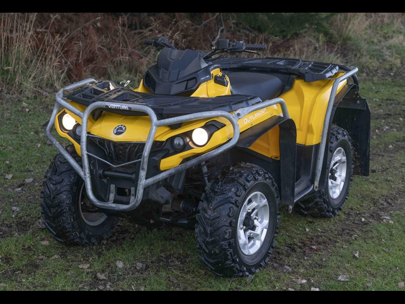 can-am outlander 570 dps 802540 001