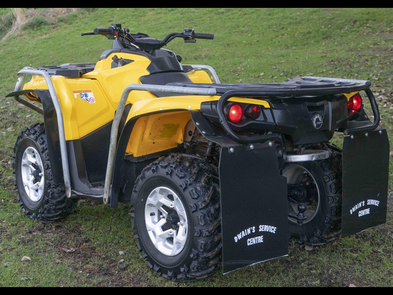 can-am outlander 570 dps 802540 005