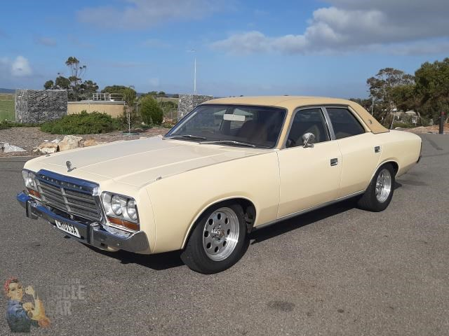 chrysler valiant 802542 005