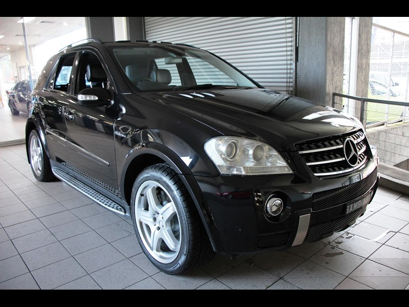 mercedes-benz ml 802754 003