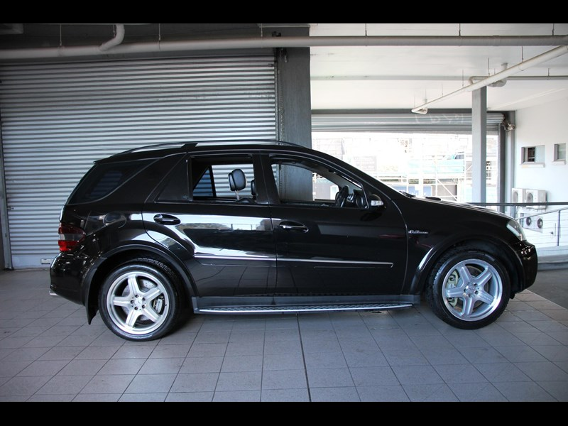 mercedes-benz ml 802754 007