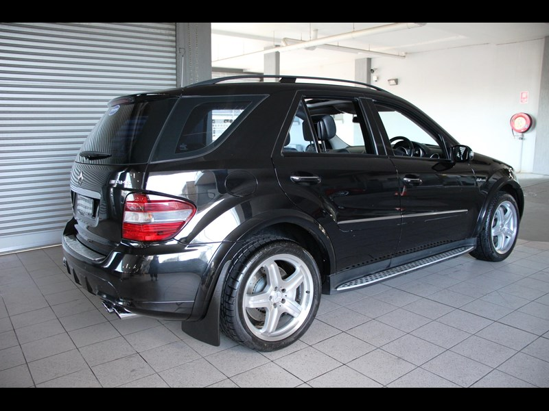 mercedes-benz ml 802754 009