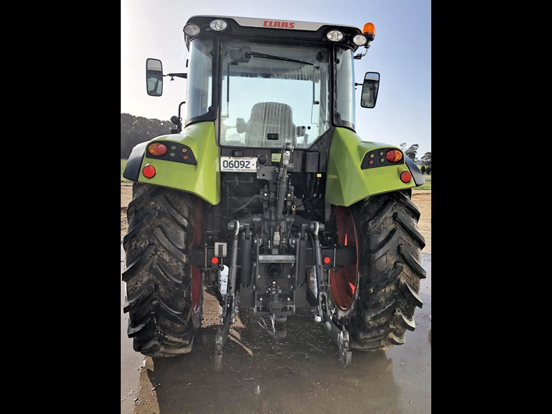 claas arion 430 cis 803183 005
