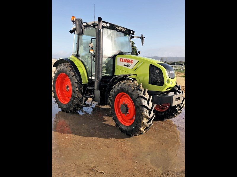 claas arion 430 cis 803183 001