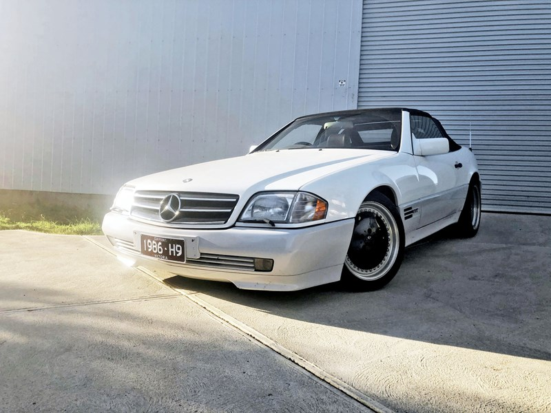 mercedes-benz sl600 803152 007